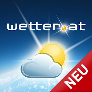 wetter.at for Android