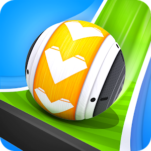 GyroSphere Trials Icon
