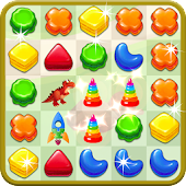 Download Full Toy Blast Cookie 1.0.1 APK