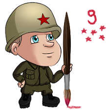 How To Draw Army of USSR