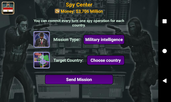Middle East Empire 2027 APK 202 By iGindis Games  Free Strategy