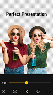 Cut Cut - Cutout & Photo Background Editor