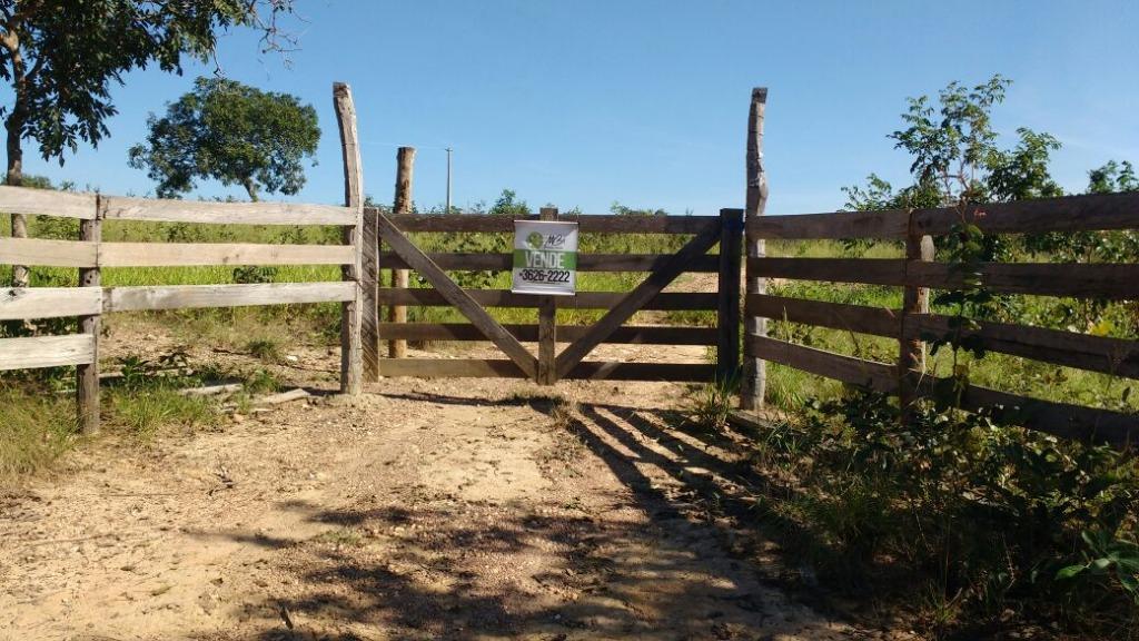 Sítio rural à venda, Zona Rural, Nossa Senhora do Livramento