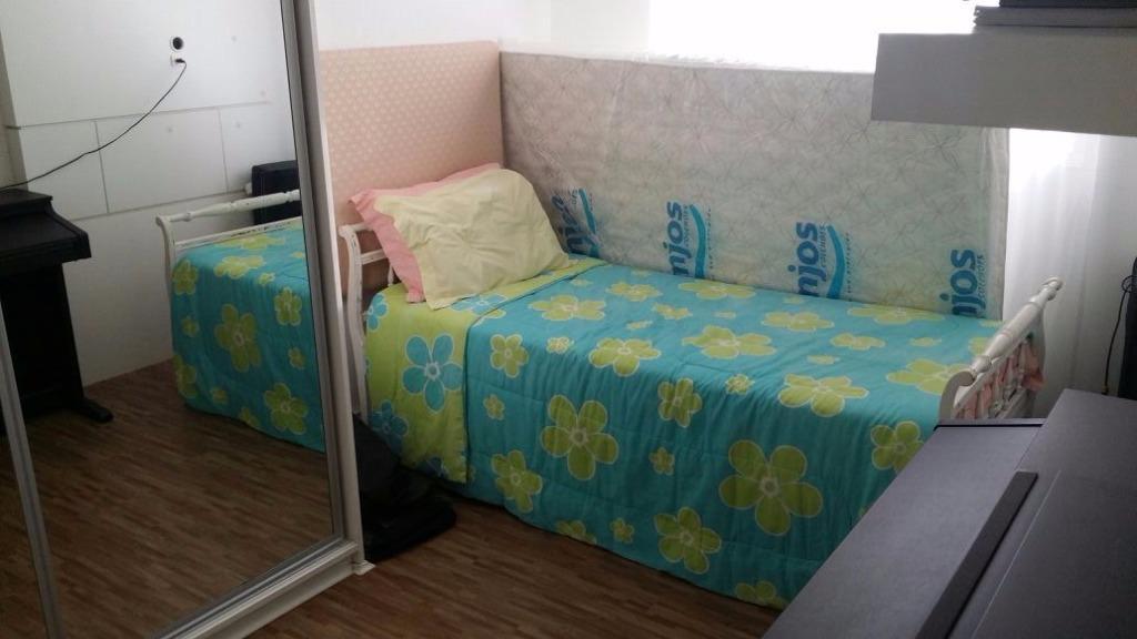 Apto 2 Dorm, Saco Grande, Florianópolis (AP0617) - Foto 11