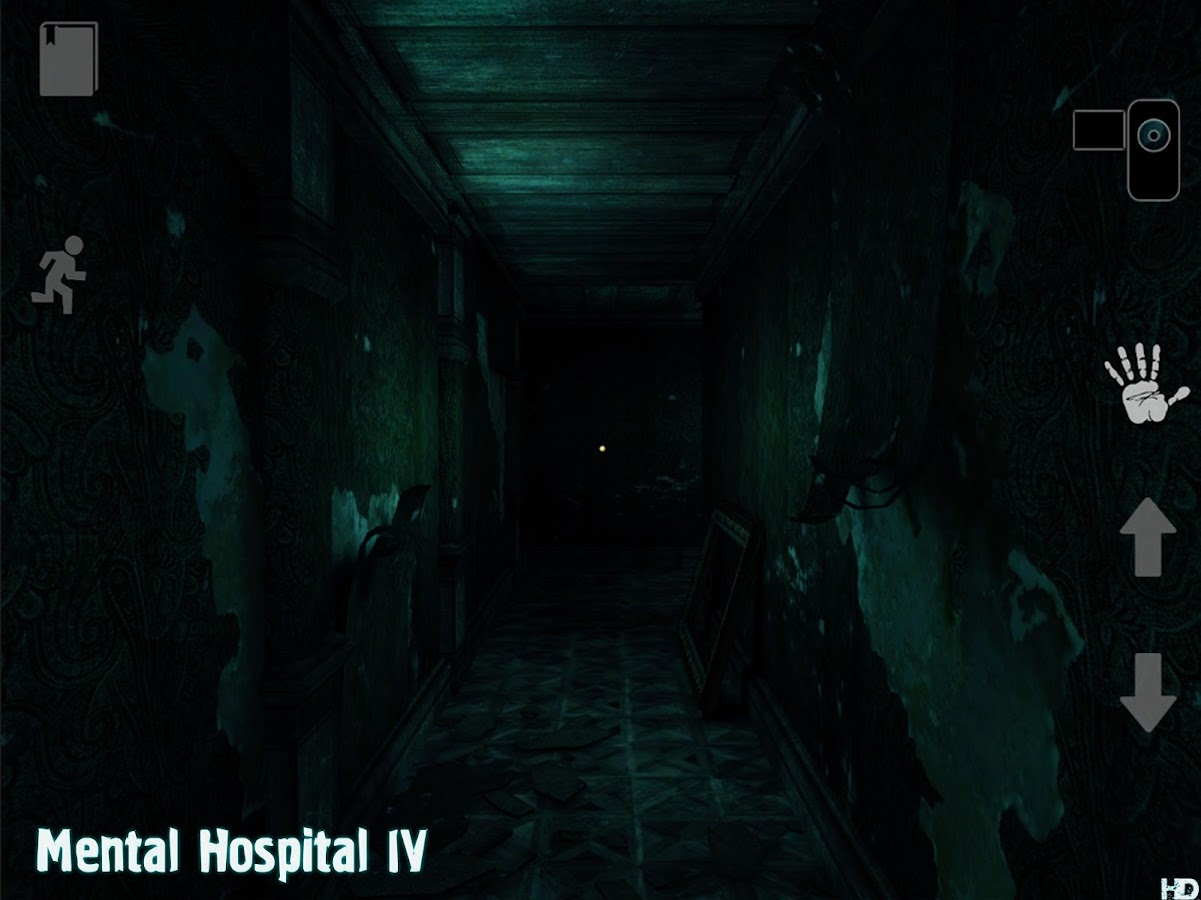 Mental Hospital IV HD Screenshot 6