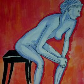 by Jana Prášková - Painting All Painting