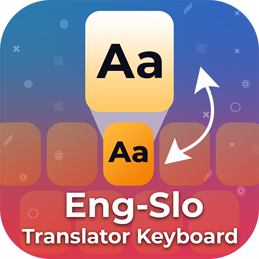 Android aplikacija Slovenian English Translator Keyboard Chat na Android Srbija