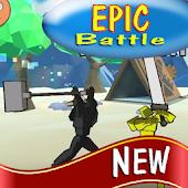 Hints Epic Battle Simulator APK baixar
