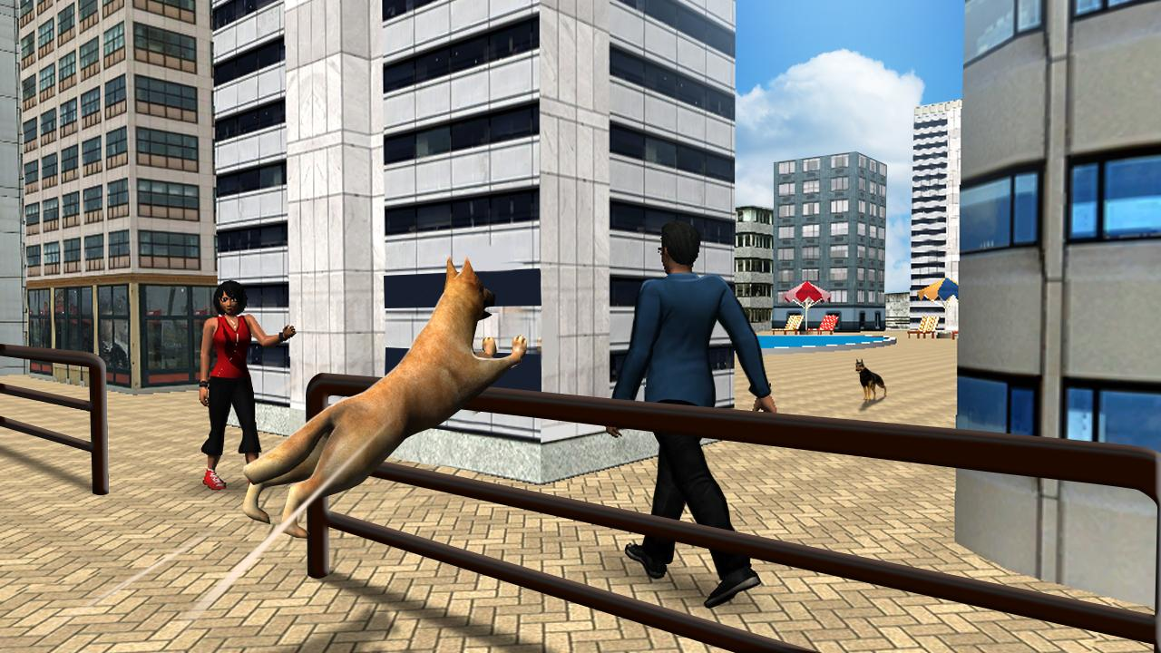 Hund Simulator 2017 - Haustier Spiele android spiele download