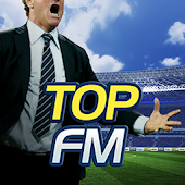 15.  Top Football Manager