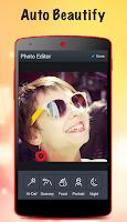 Screenshot of Moment Photo Editing Cam