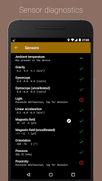 GPS Status & Toolbox APK screenshot thumbnail 7