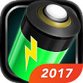Battery Percentage APK for Kindle Fire