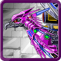 Toy Robot War:Robot Eagle APK for Lenovo