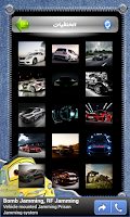 Screenshot of خلفيات سيارات