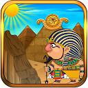 Pyramid Escape – Jump to Survive