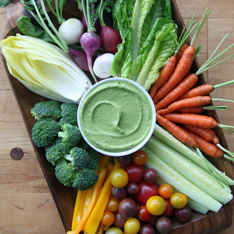 Light Avocado Green Goddess Dressing Recipe | Yummly