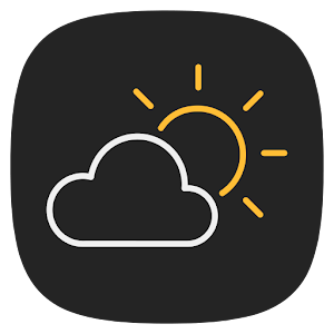 Curv theme for Chronus Weather Icons For PC / Windows 7/8/10 / Mac – Free Download
