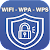 WIFI WPA WPS Tester 20  - Simulator file APK Free for PC, smart TV Download