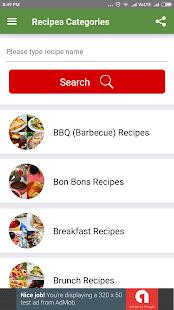 All Recipes Made Easy APK for Kindle Fire