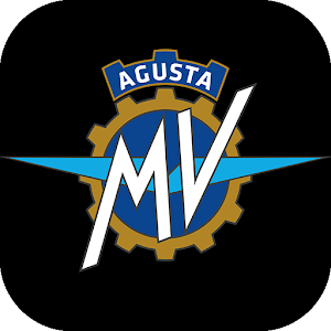 MV AGUSTA ENJOY THE RIDE