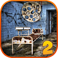 Game Escape Game Ruined Hospital 2 APK for Kindle