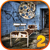 Download Escape Game Ruined Hospital 2 APK to PC