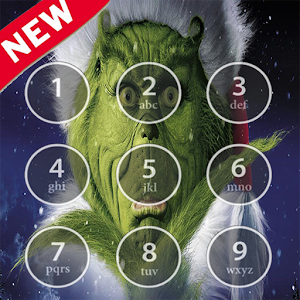 Grinch lock screen wallpapers For PC / Windows 7/8/10 / Mac – Free Download