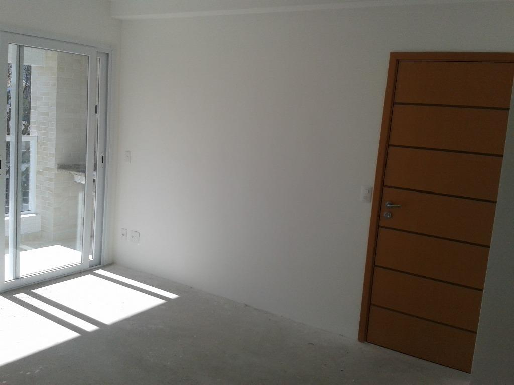 Apartamento Vila Gilda, Santo André (ap1424)
