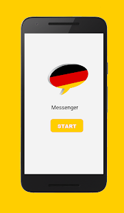 Germany Messenger and Chat - screenshot