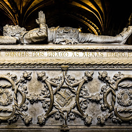 St. Jerome by Mike Hotovy - Buildings & Architecture Public & Historical