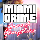 Game Miami Crime: Grand Gangsters apk for kindle fire