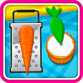 Free Carrot Cupcakes - Coking Games APK for Windows 8
