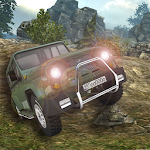 Russian Cars OffRoad Driving 1.0.0 Apk