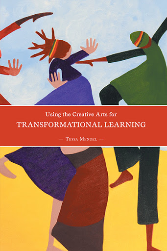 Using the Creative Arts for Transformational Learning cover
