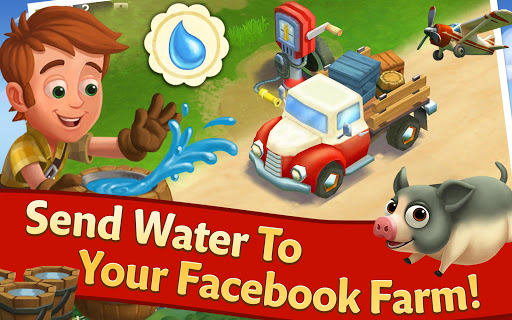 FarmVille 2: Country Escape screenshot 11