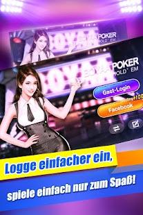 gratis poker spielen deutsch