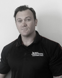 Lawrence Farncombe | Strength Coach