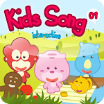 Kids Song Interactive 01 Icon