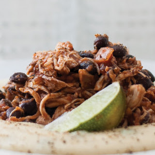 Southern Slow-Cooker Pulled Chicken