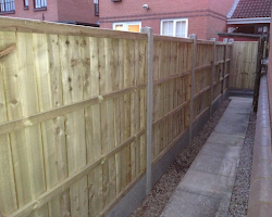 jacksons fencing service in exeter
