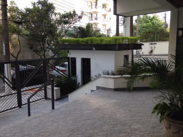 Apto 2 Dorm, Jardim Paulista, São Paulo (AD0013) - Foto 10