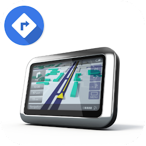 Driving Maps Navigator & Traffic Alerts For PC (Windows & MAC)