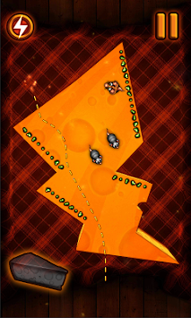 Slice The Cheese APK screenshot thumbnail 8