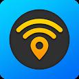 WiFi Map — Free Passwords icon
