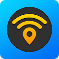App WiFi Map — Free Passwords & Hotspots apk for kindle fire