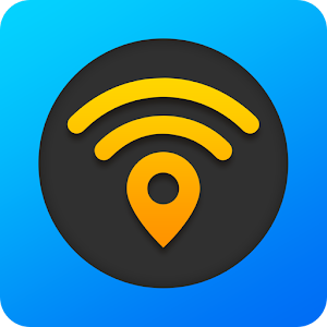 WiFi Map — Free Passwords & Hotspots For PC (Windows & MAC)