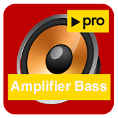 Download Amplifier Bass && Equalizer Pro APK for Android Kitkat