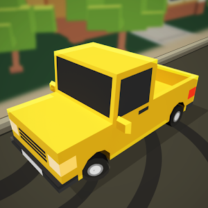Car Parker Online PC (Windows / MAC)