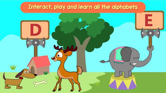 Free Download Kindergarten Kids Learning APK for Blackberry